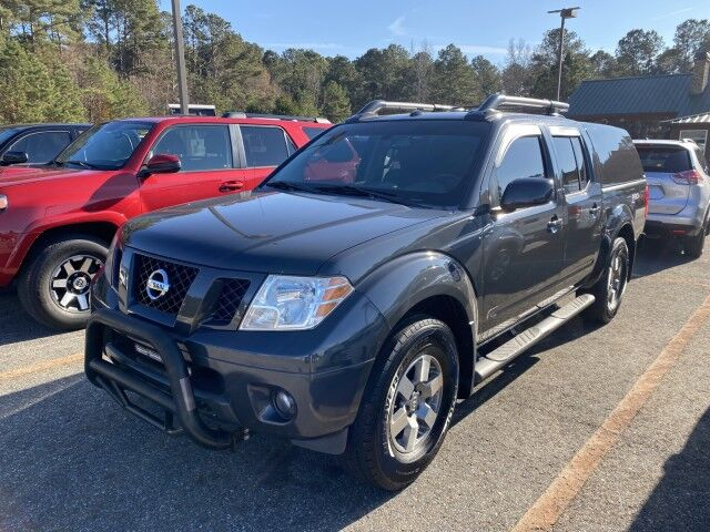 2011 Nissan Frontier PRO-4X Monroe GA
