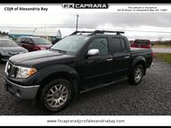 2011 Nissan Frontier S Watertown NY