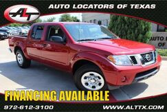 2011_Nissan_Frontier_S_ Plano TX