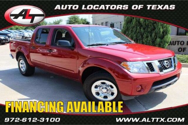 2011 Nissan Frontier S Plano TX