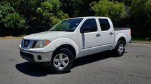 2011_Nissan_Frontier_SV_ Charlotte NC