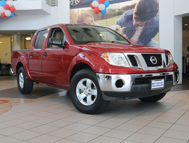 Nissan Los Angeles >> Used Nissan Frontier Glendale And Los Angeles Ca