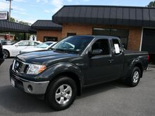 2011_Nissan_Frontier_SV V6_ Roanoke VA