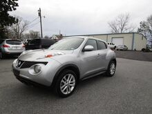 2011_Nissan_JUKE_S AWD_ Richmond VA