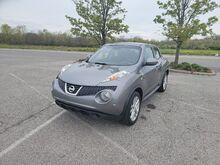 2011_Nissan_JUKE_S_ Columbus OH