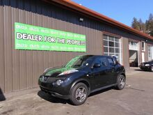 2011_Nissan_Juke_SL AWD_ Spokane Valley WA