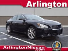 2011_Nissan_Maxima_3.5 SV_ Arlington Heights IL