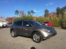2011_Nissan_Murano_LE AWD_ Richmond VA