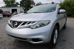 2011_Nissan_Murano_SL_ Richmond VA
