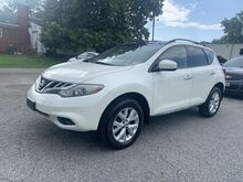 2011_Nissan_Murano_SL_ Richmond VA