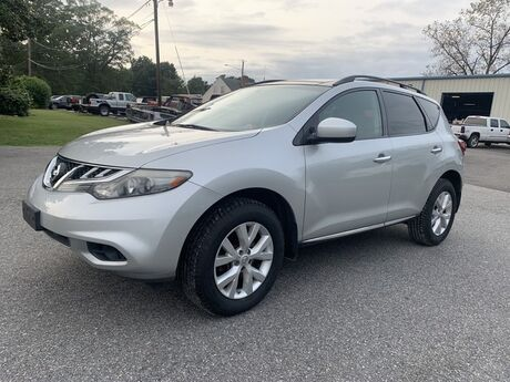 2011 Nissan Murano SV Richmond VA