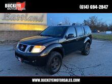2011_Nissan_Pathfinder_LE_ Columbus OH