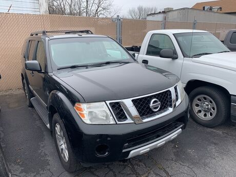 2011 Nissan Pathfinder LE North Versailles PA