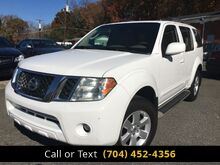 2011_Nissan_Pathfinder_SV 4WD_ Charlotte and Monroe NC