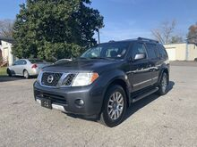 2011_Nissan_Pathfinder_SV_ Richmond VA