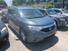 2011_Nissan_Quest_SL_ North Versailles PA