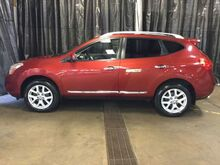 2011_Nissan_Rogue_AWD SV_ Chicago IL