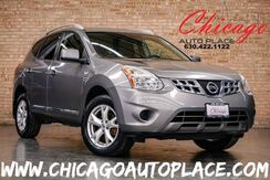 2011_Nissan_Rogue_Krom Edition_ Bensenville IL