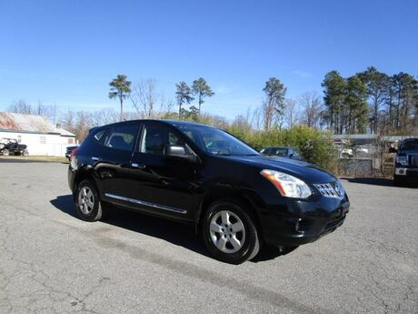 2011 Nissan Rogue S AWD Richmond VA