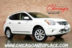 2011 Nissan Rogue SL AWD NAVI BACKUP CAM LEATHER HEATED SEATS SUNROOF Bensenville IL