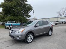 2011_Nissan_Rogue_SV AWD_ Richmond VA