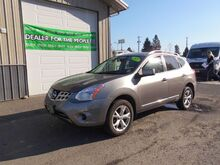 2011_Nissan_Rogue_SV AWD_ Spokane Valley WA