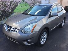 2011_Nissan_Rogue_SV_ Johnston SC