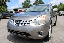 2011_Nissan_Rogue_SV_ Richmond VA