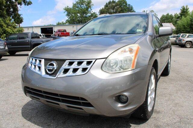 2011 Nissan Rogue SV Richmond VA