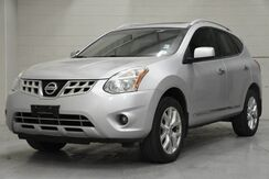 2011_Nissan_Rogue_SV_ Englewood CO