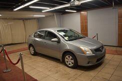 2011_Nissan_Sentra_2.0 S_ Charlotte NC