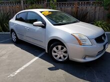 2011_Nissan_Sentra_2.0 S_ Redwood City CA