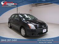 2011 Nissan Sentra 2.0 S Raleigh