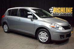 2011_Nissan_Versa_1.8 S_ Easton PA
