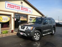 2011_Nissan_Xterra_Pro-4X 4WD_ Middletown OH