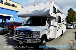 2011_No Make_Chalet Series M-29TR_/ Class C / 1 Slide-out / 4KW Onan Generator / Sleeps 8 / Back Up Camera_ Anchorage AK