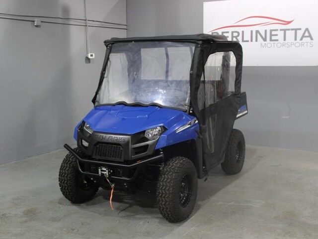 2011 Polaris Ranger  Farmer's Branch TX