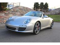 2011 Porsche 911 Carrera 4S Kansas City KS