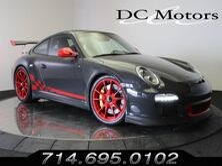 Porsche 911 GT3 RS 2011