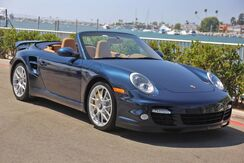 2011_Porsche_911_Turbo S_ Newport Beach CA