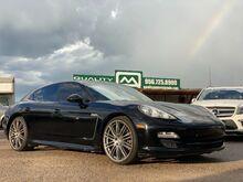 2011_Porsche_Panamera_4_ Laredo TX