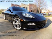 Porsche Panamera Loaded with options!!! 2011