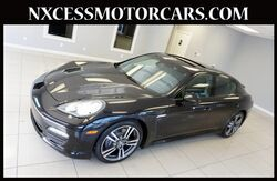 2011_Porsche_Panamera_PDK NAVIGATION VENTILATED SEATS 1-OWNER._ Houston TX