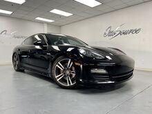 2011_Porsche_Panamera_S_ Dallas TX