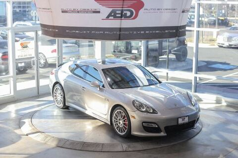 2011_Porsche_Panamera_Turbo_ Chantilly VA