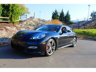 2011 Porsche Panamera Turbo Kansas City KS