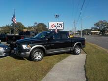 2011_RAM_1500_SLT 4X4, BUY BACK GUARANTEE & WARRANTY, DVD, SIRIUS, TOW PKG, REMOTE START, LOW MILES!!_ Virginia Beach VA