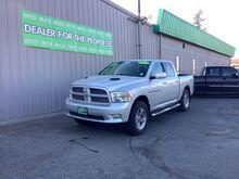 2011_RAM_1500_SLT Crew Cab 4WD_ Spokane Valley WA