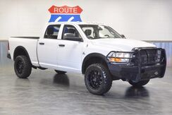 2011 Ram 2500 LIFTED WHEELS/TIRES 4WD 6.7 DIESEL $8000 IN EXTRAS Norman OK