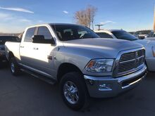 2011_Ram_3500_Big Horn_ Englewood CO